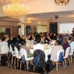 2017 Summit with over 150 Physicians in Attendance